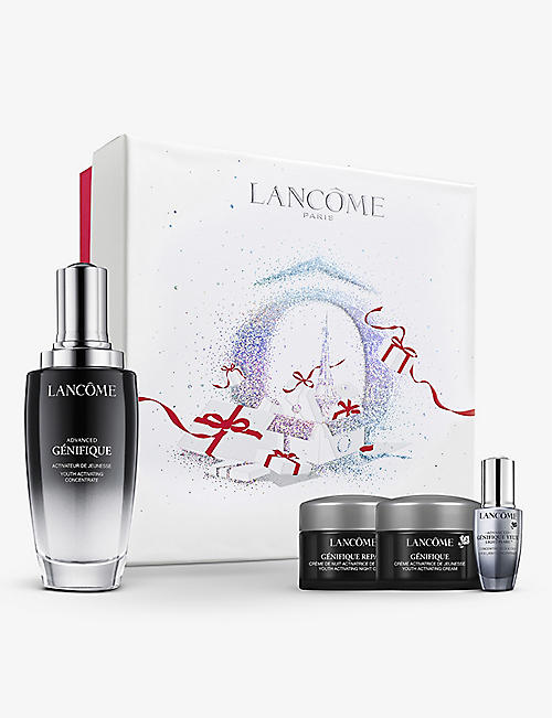 LANCOME: Advanced Génifique gift set