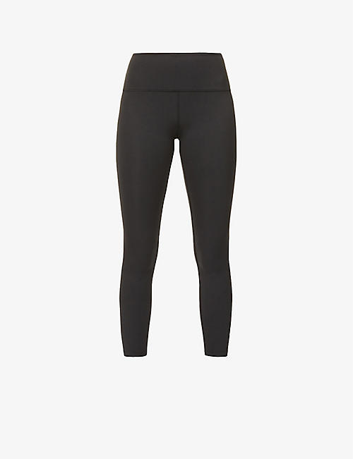 LORNA JANE: Ultimate Eco 7/8 stretch-recycled polyester leggings