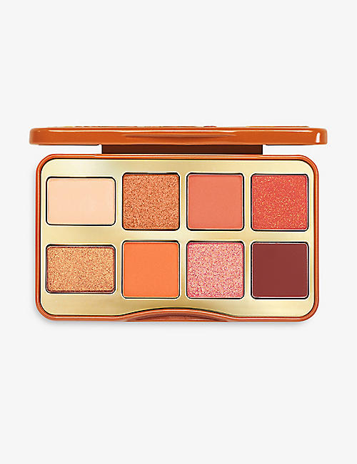 TOO FACED: Salted Caramel eyeshadow palette 6.7g
