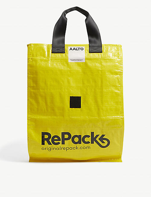 AALTO: RePack recycled plastic shopper bag
