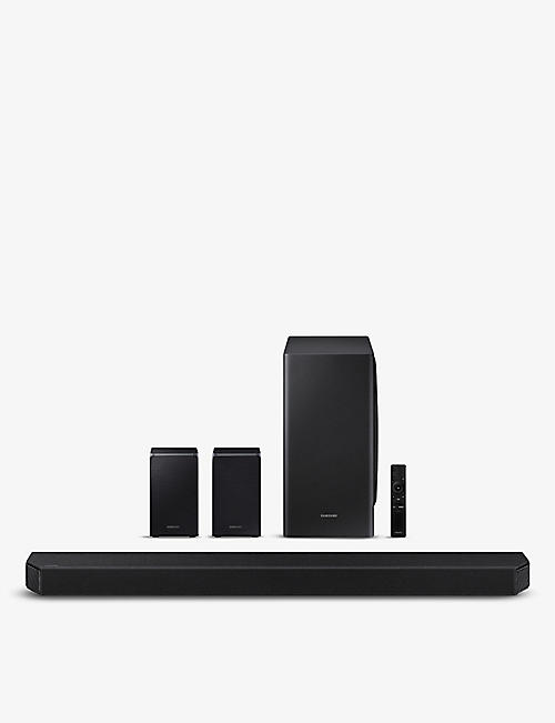SAMSUNG: Q950T 9.1.4ch Cinematic Soundbar