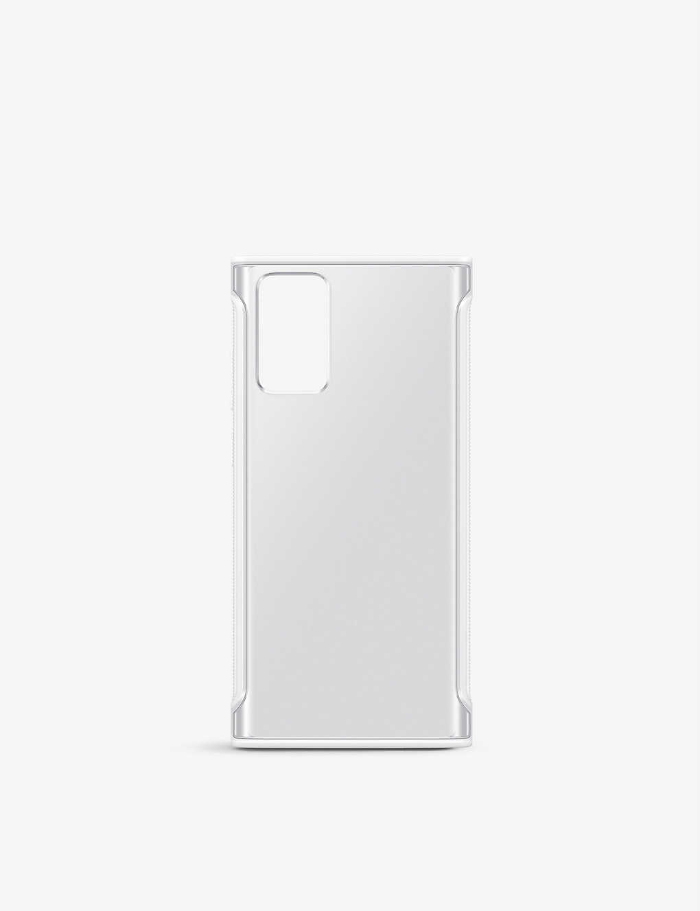 SAMSUNG: Note 20 Ultra Clear Protective Cover