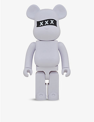 BE@RBRICK: God Selection XXX 1000% figure