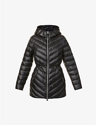 MACKAGE: Tara quilted shell jacket