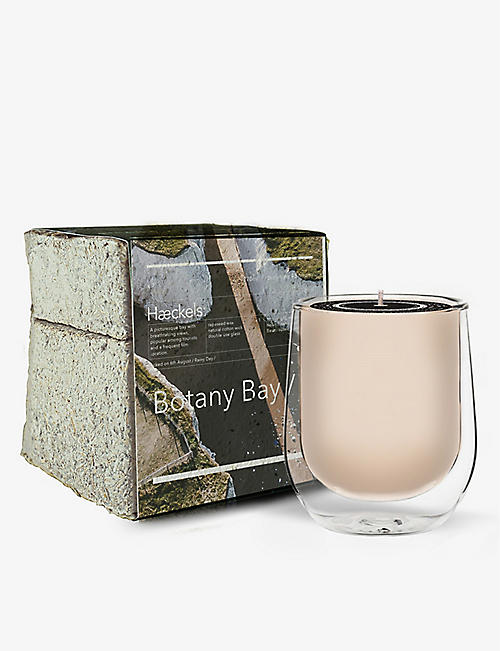 HAECKELS: Botany Bay candle 270ml