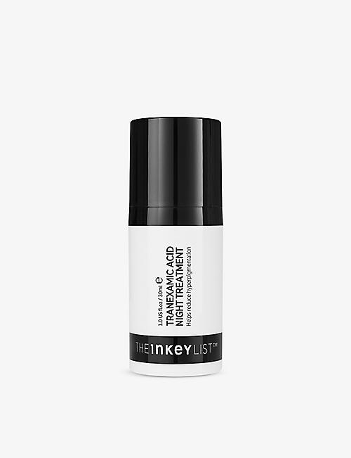THE INKEY LIST: Tranexamic Acid night treatment 30ml