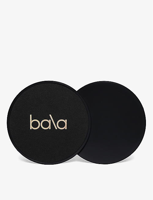 BALA: Exercise sliders