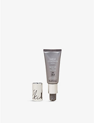 SARAH CHAPMAN: Eye Insurance SPF 30 eye cream 15ml