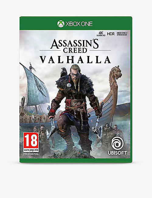 MICROSOFT: Assassin's Creed Valhalla Xbox One