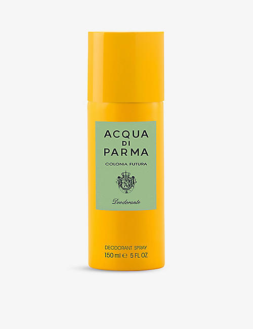 ACQUA DI PARMA: Colonia Futura deodorant spray 150ml