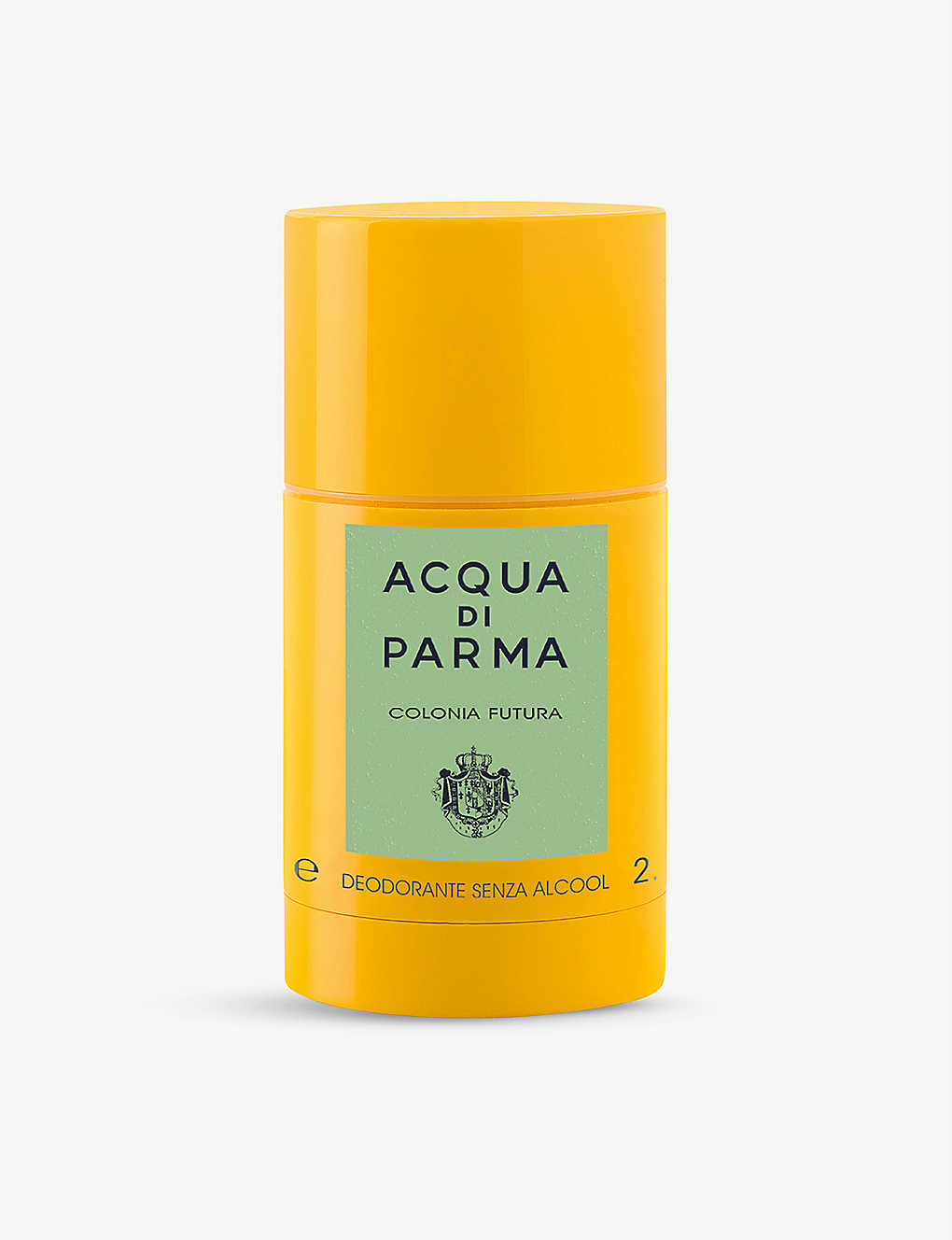 ACQUA DI PARMA: Colonia Futura deodorant stick 75ml