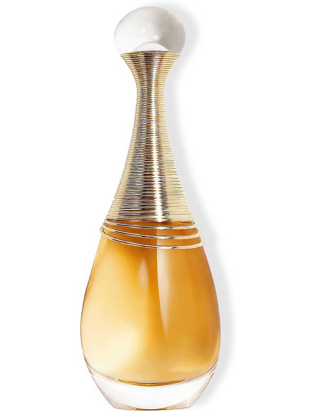 DIOR: J'adore Infinissime eau de parfum