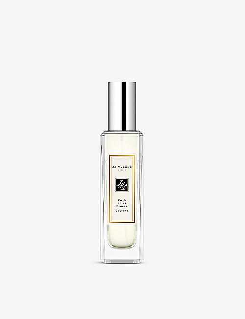 JO MALONE LONDON: Fig & Lotus Flower cologne 30ml