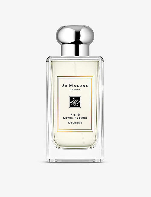 JO MALONE LONDON: Fig & Lotus Flower cologne 100ml