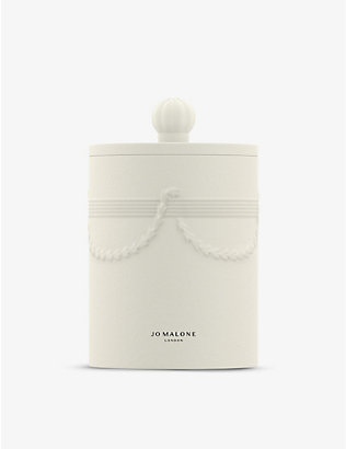 JO MALONE LONDON: Pastel Macaroons scented candle 300g
