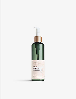 BIOSSANCE: Squalane + Antioxidant Cleansing Oil 200ml