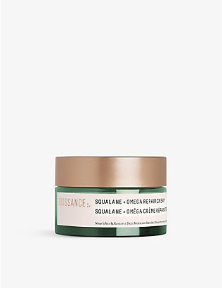 BIOSSANCE: Squalane + Omega Repair Cream 50ml