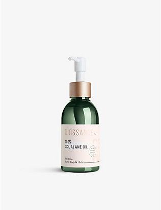 BIOSSANCE: 100% Squalane oil 100ml