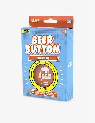 GIFT REPUBLIC: Beer Button
