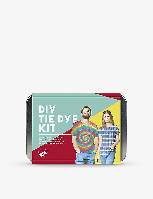 GIFT REPUBLIC: DIY tie-dye kit