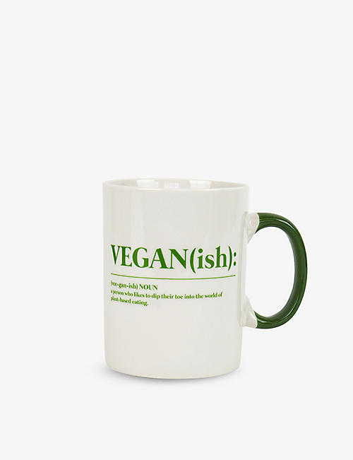 GIFT REPUBLIC: Vegan(ish) mug