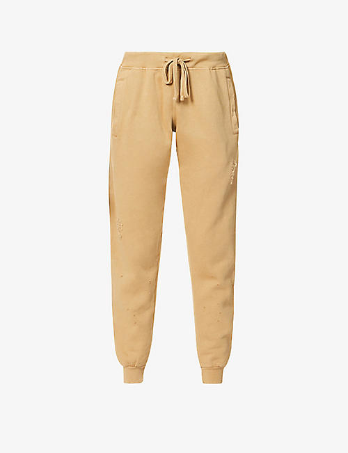 LA DETRESSE: The Malibu Sand Sweatpant