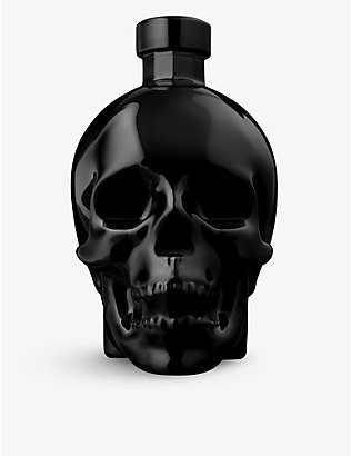 CRYSTAL HEAD VODKA: Oynx vodka 700ml