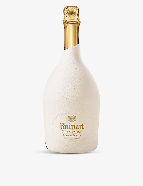 RUINART: Ruinart Blanc De Blancs Second Skin 750ml
