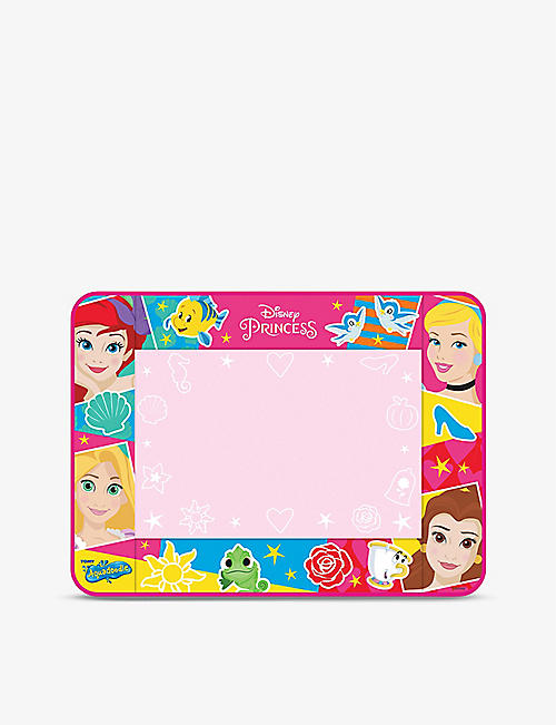 TOMY: Disney Princess Aquadoodle mat and pen