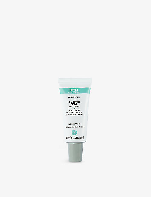 REN: ClearCalm Non-Drying Spot Treatment 15ml
