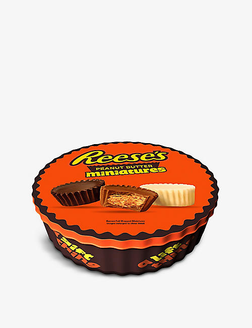 REESE'S: Reese's Gift Tin 350g