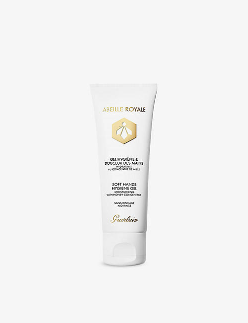 GUERLAIN: Abeille Royale Soft Hands hygiene gel 40ml