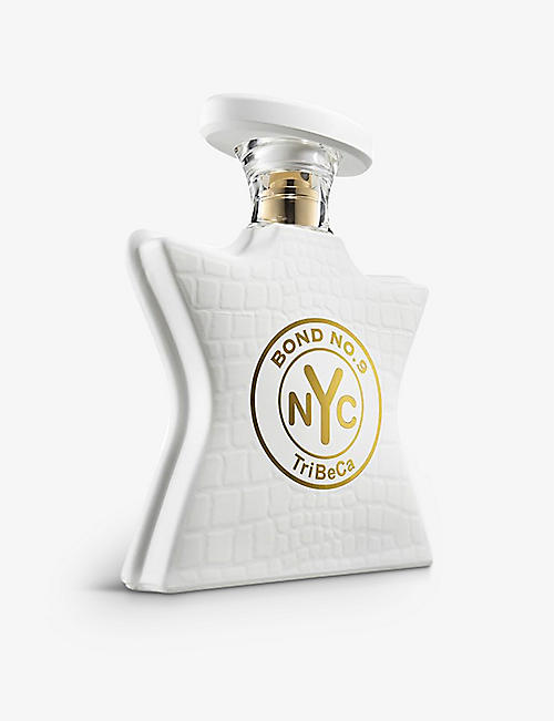 BOND NO. 9: Tribeca eau de parfum 100ml
