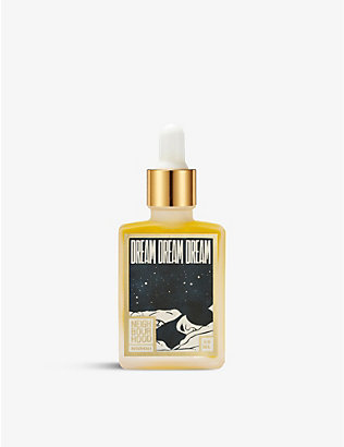 NEIGHBOURHOOD BOTANICALS: Dream Dream Dream night facial oil 30ml