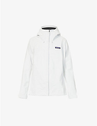PATAGONIA: Torrentshell 3L recycled nylon jacket