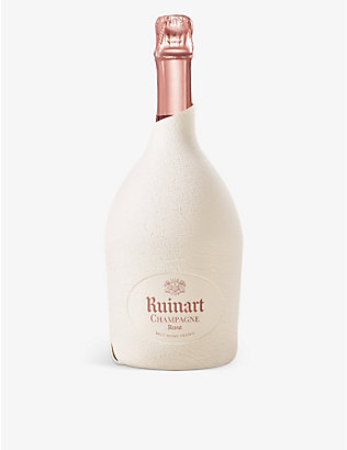 RUINART: Ruinart Rose Second Skin 750ml