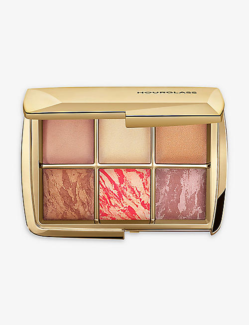 HOURGLASS: Sculpture Ambient™ Lighting Edit palette 8.4g