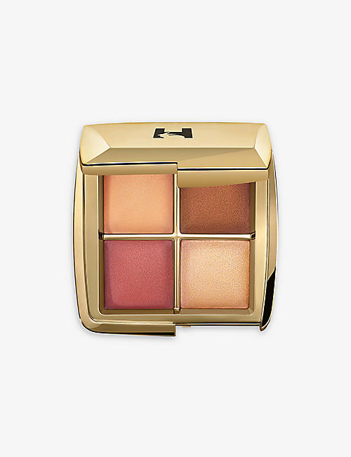 HOURGLASS: Sculpture Unlocked Ambient™ Lighting Edit mini palette 5.6g