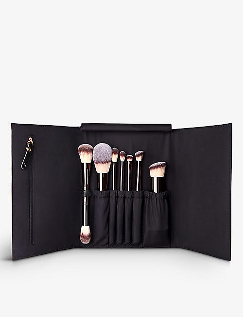 HOURGLASS: Vegan Brush travel set
