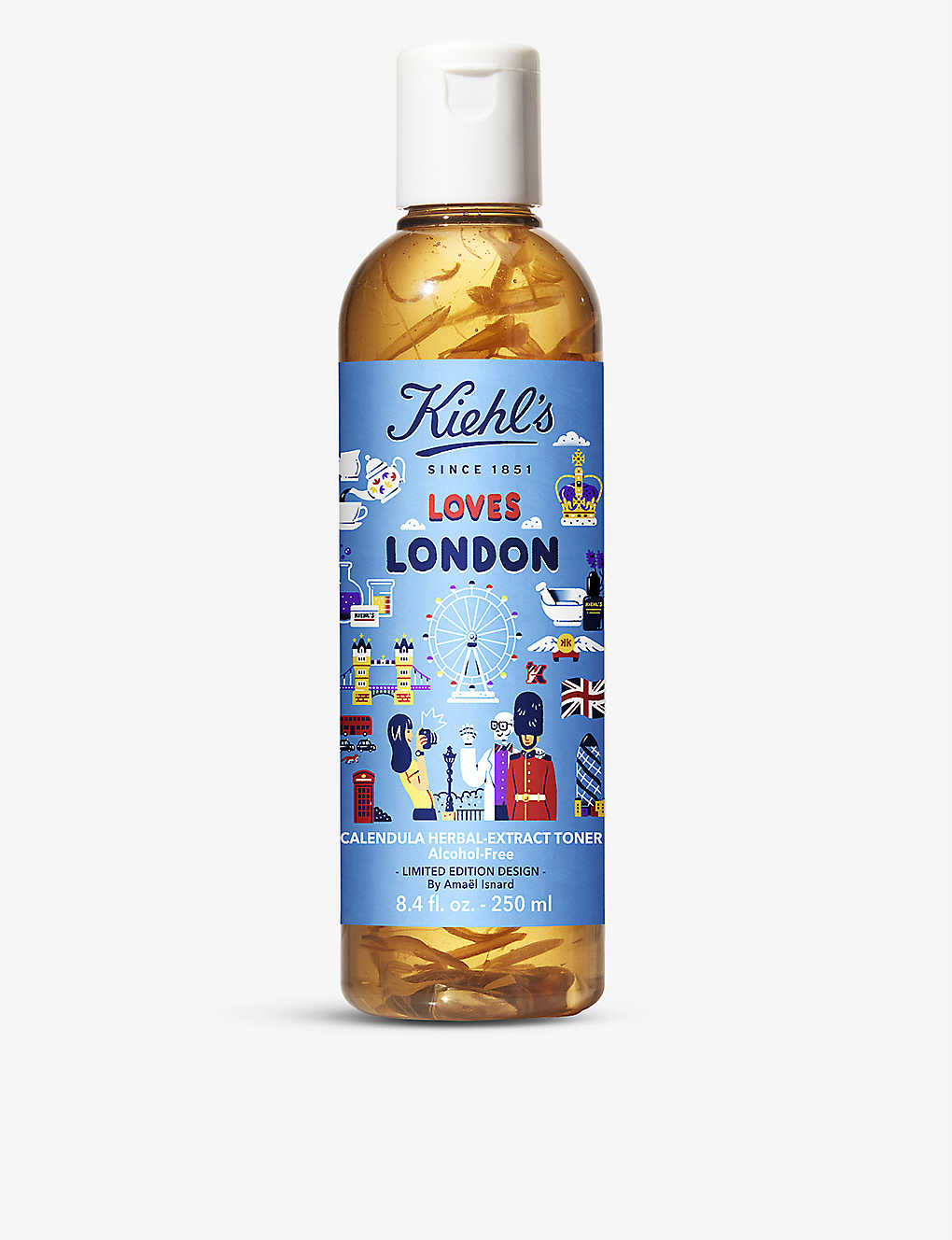 KIEHL'S: 2020 Loves London calendula toner 250ml