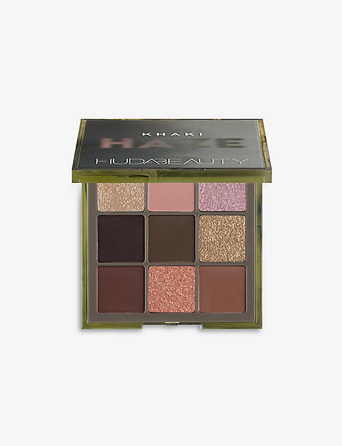 HUDA BEAUTY: HAZE Obsessions eyeshadow palette 10g