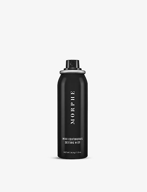 MORPHE: Mini Continuous setting mist 36.8g