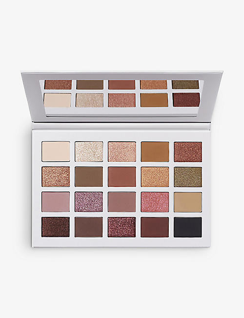 MORPHE: Morphe x Madison Beer Channel Surfing eyeshadow palette 22.4g