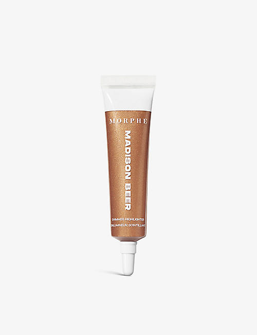 MORPHE: Morphe x Madison Beer Shimmer highlighter 15ml