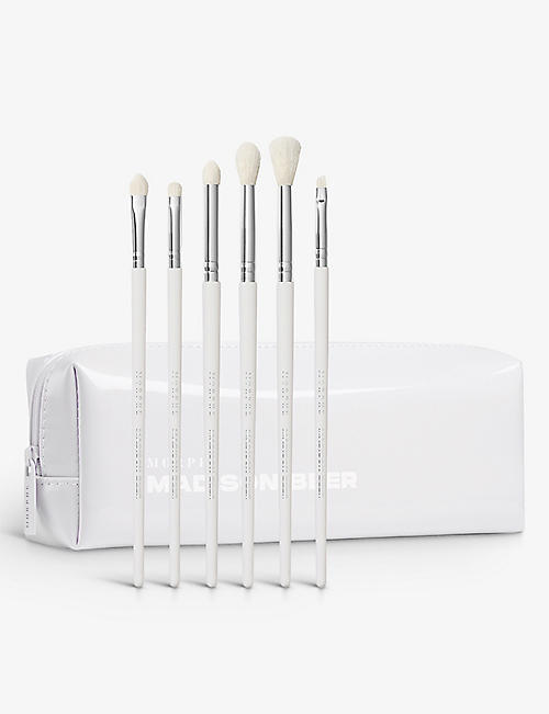 MORPHE: Morphe x Madison Beer Channel Surfing 6-piece brush set
