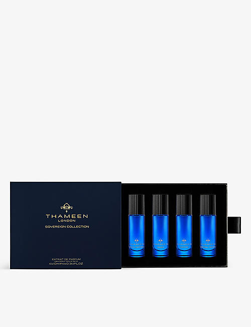 THAMEEN: Sovereign Collection gift set