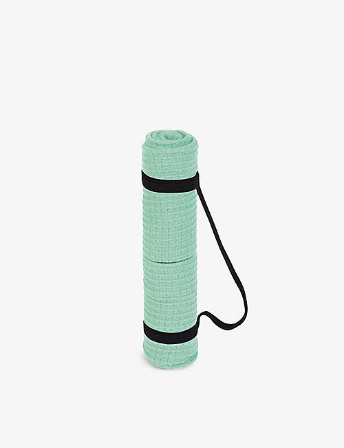 DOIY: Yoga mat stretch-cotton socks