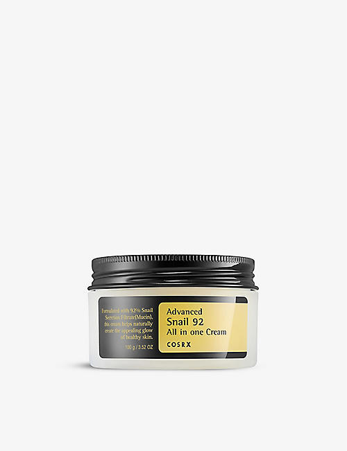 CORSX: Advanced Snail 92 all-in-one cream 100g