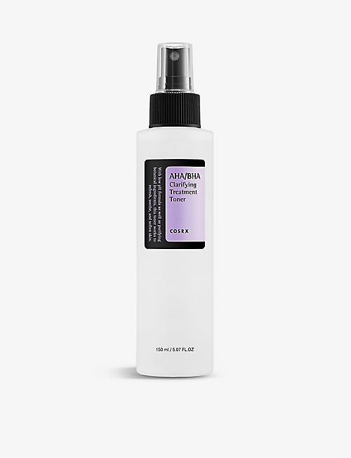 CORSX: AHA/BHA Clarifying Treatment toner 150ml