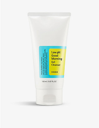 CORSX: Low pH Good Morning gel cleanser 150ml